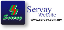 Servay Official Website
